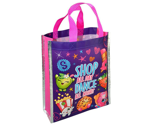 Shopkins Reuseable Tote Bag Tote Bags
