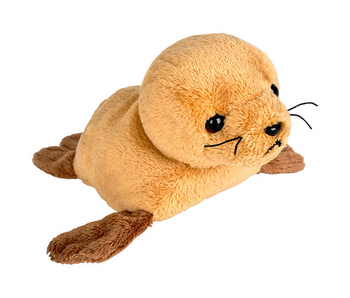 Seal Beanie Toy Stuffed Animal Plush