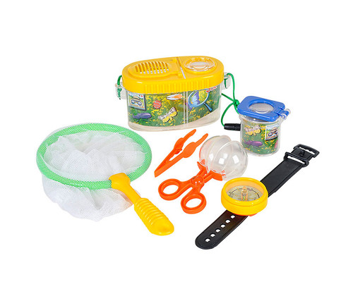 Insect Catcher 6 piece Set Toy