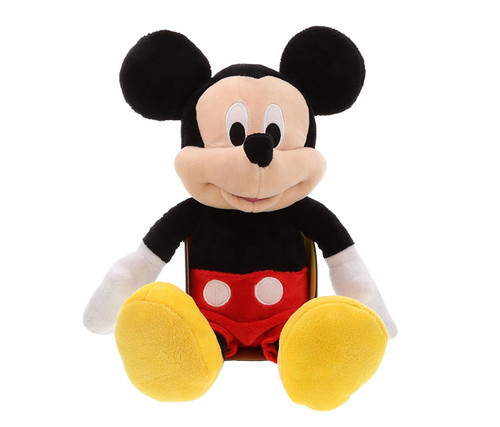 Disney Mickey Mouse 18 inch Plush Doll Plush