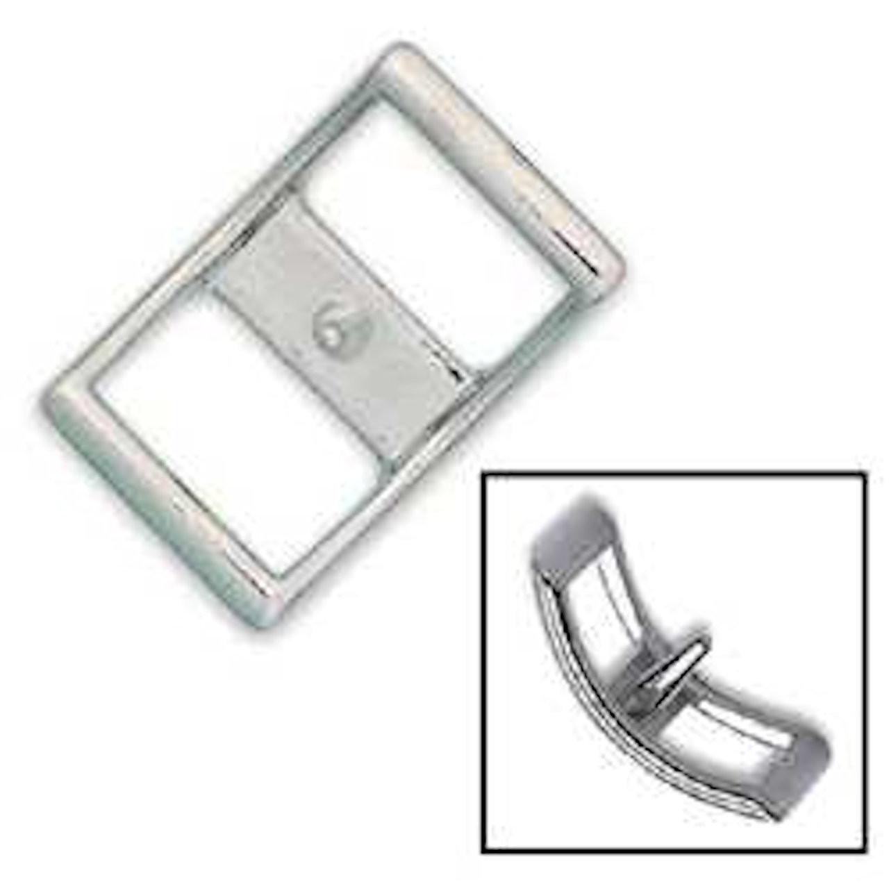 """Conway Buckle 3/4"""""""