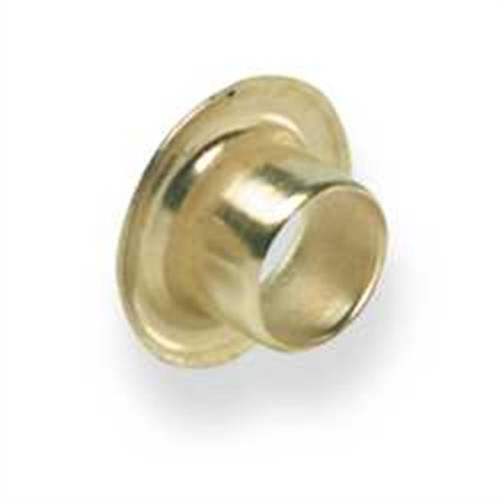 Brass Plated Eyelets