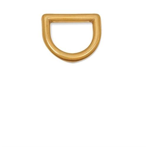 "Cast Rigging Dee Solid Brass 3/4"" (19 mm) 1129-01"