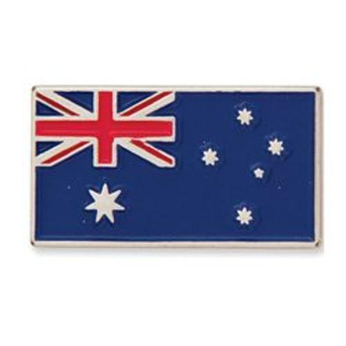 Australia Flag Concho