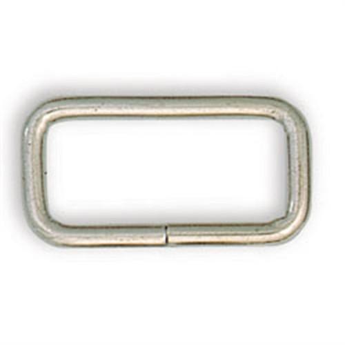 """Strap Keeper Loop 3/4"""" (1.9 cm) 10 pack"""