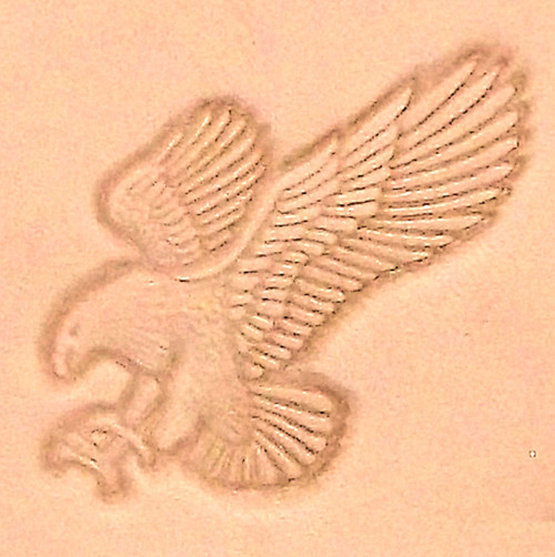 Attack Eagle Stamp 8514-00