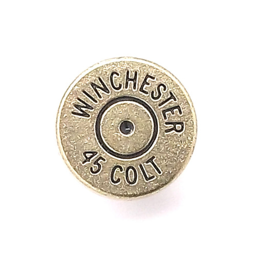 Winchester Colt 45 Line 24 Snap Cap Shell