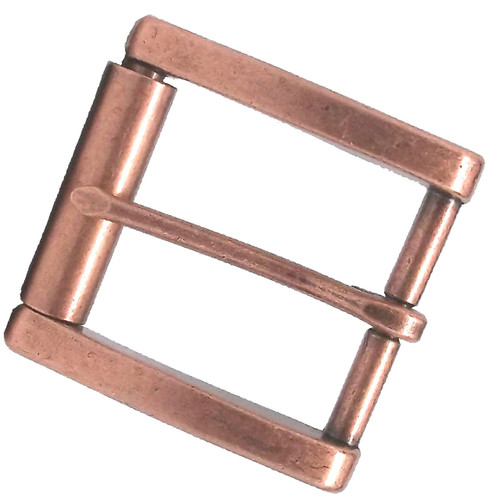 Monti Roller Buckle Antique Copper