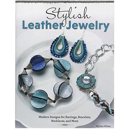 Stylish Leather Jewelry