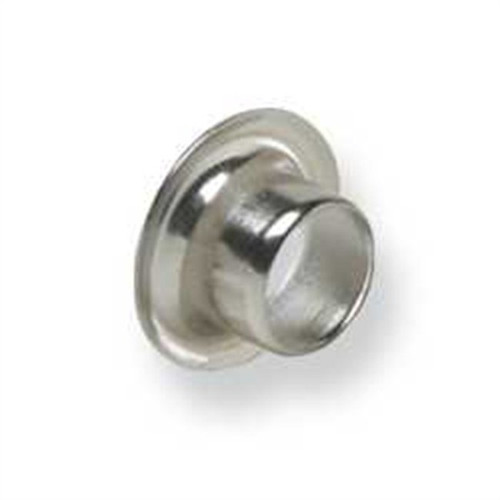 "Eyelets 3/16"" Nickel Plated"