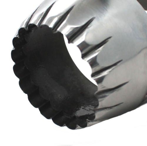 Rosette Concho Cutter Blade