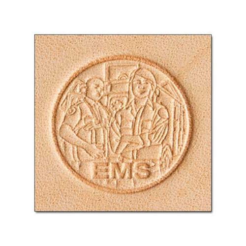 EMS 3-D Stamp 8463-00