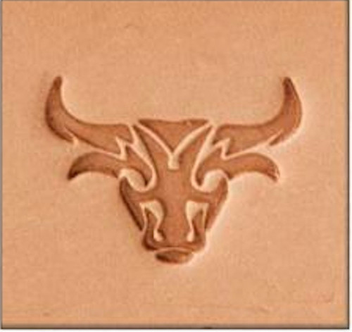 Craftool 2D Stamp Bullz