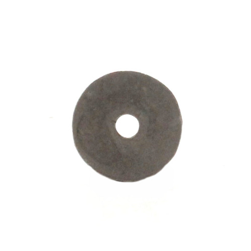 Celtic Bezel Concho Antique Silver Back