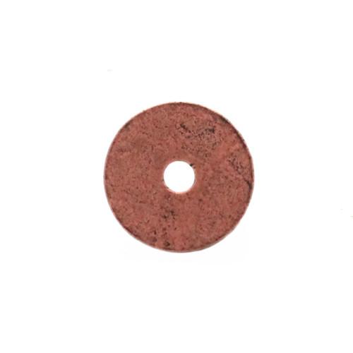 Florentine Bezel Concho Copper Back
