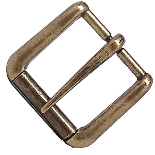 Napa Heel Bar Belt Buckle