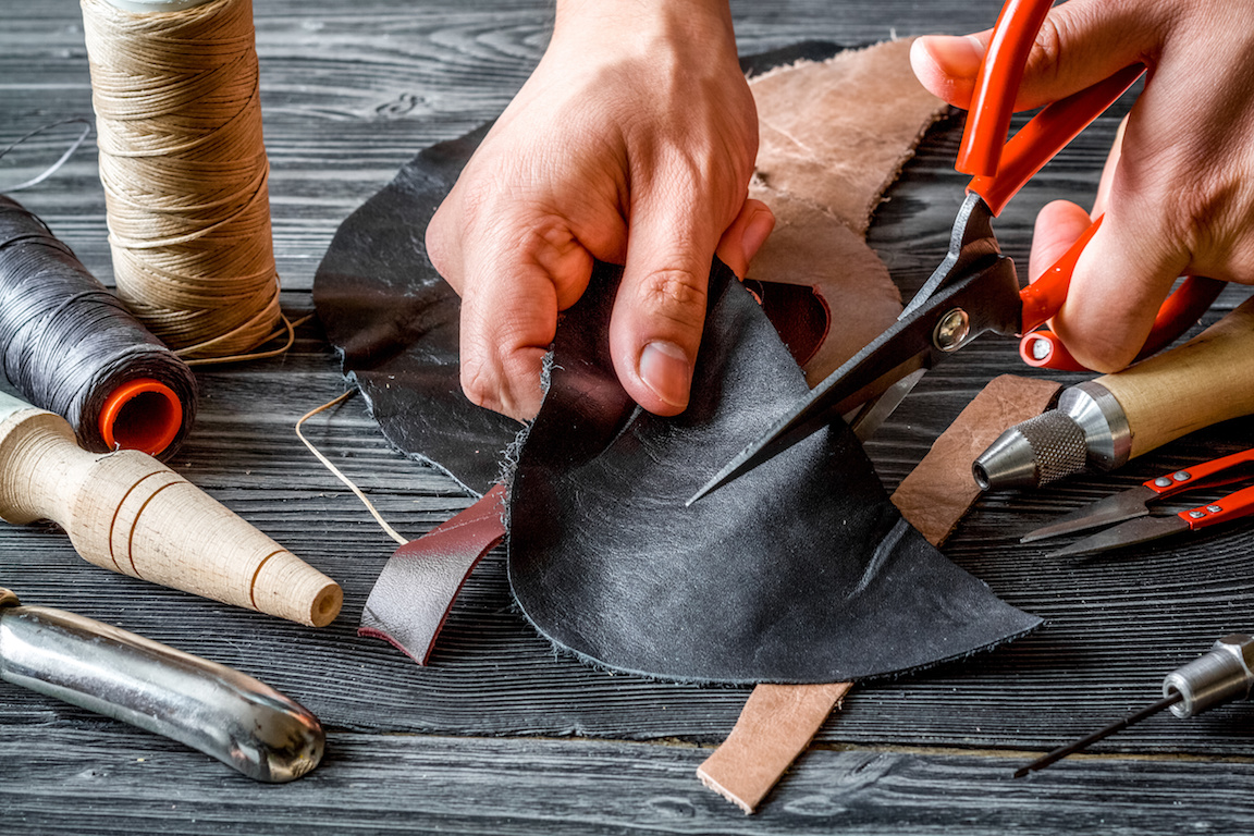 Safety Tips When Leatherworking