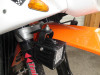 BDCW - Light Mount - Triple Clamp (KTM 950SE)