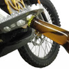 BDCW - Traction Footpegs (Triumph 800)