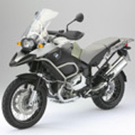 BMW R1200GSA OC