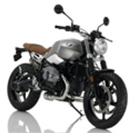 BMW Scrambler / Urban GS
