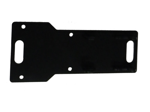 BDCW - Winch Support Plate (BMW F800GS/F650GS Twin)