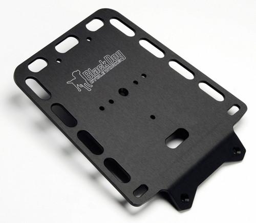 BDCW - Rear Rack - Multi-Function  (BMW R1200/1250 GSA-LC - 2014+)