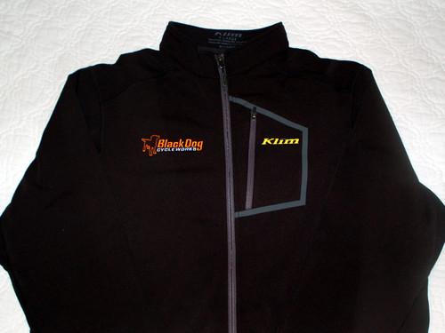 BDCW - Clothing - Jacket (BDCW-Klim Inferno logos)