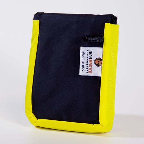 TrailMaster - Changing Mat (Yellow)