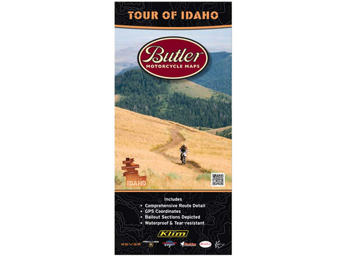 Tour of Idaho (combo set)