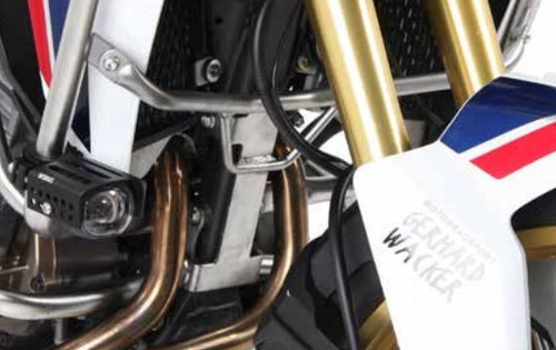 Hepco Becker Bracing Bow for the Honda Africa Twin CRF1000L