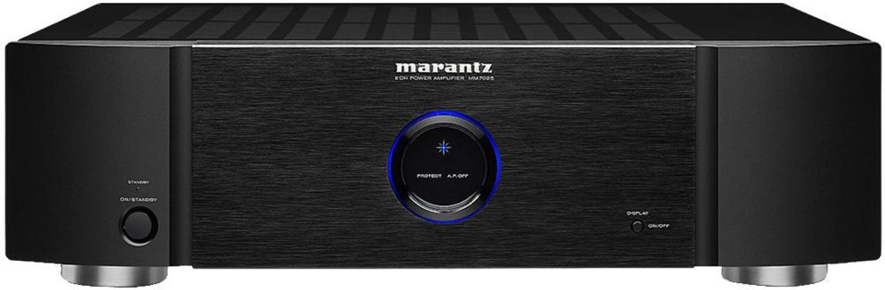 Marantz® MM7025 2 Channel Power Amplifier