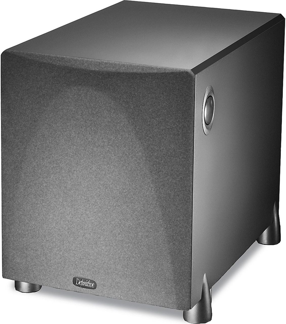"""Definitive Technology® PROSUB 800BLK 18"""" High-Output Compact Powered Subwoofer-Black"""