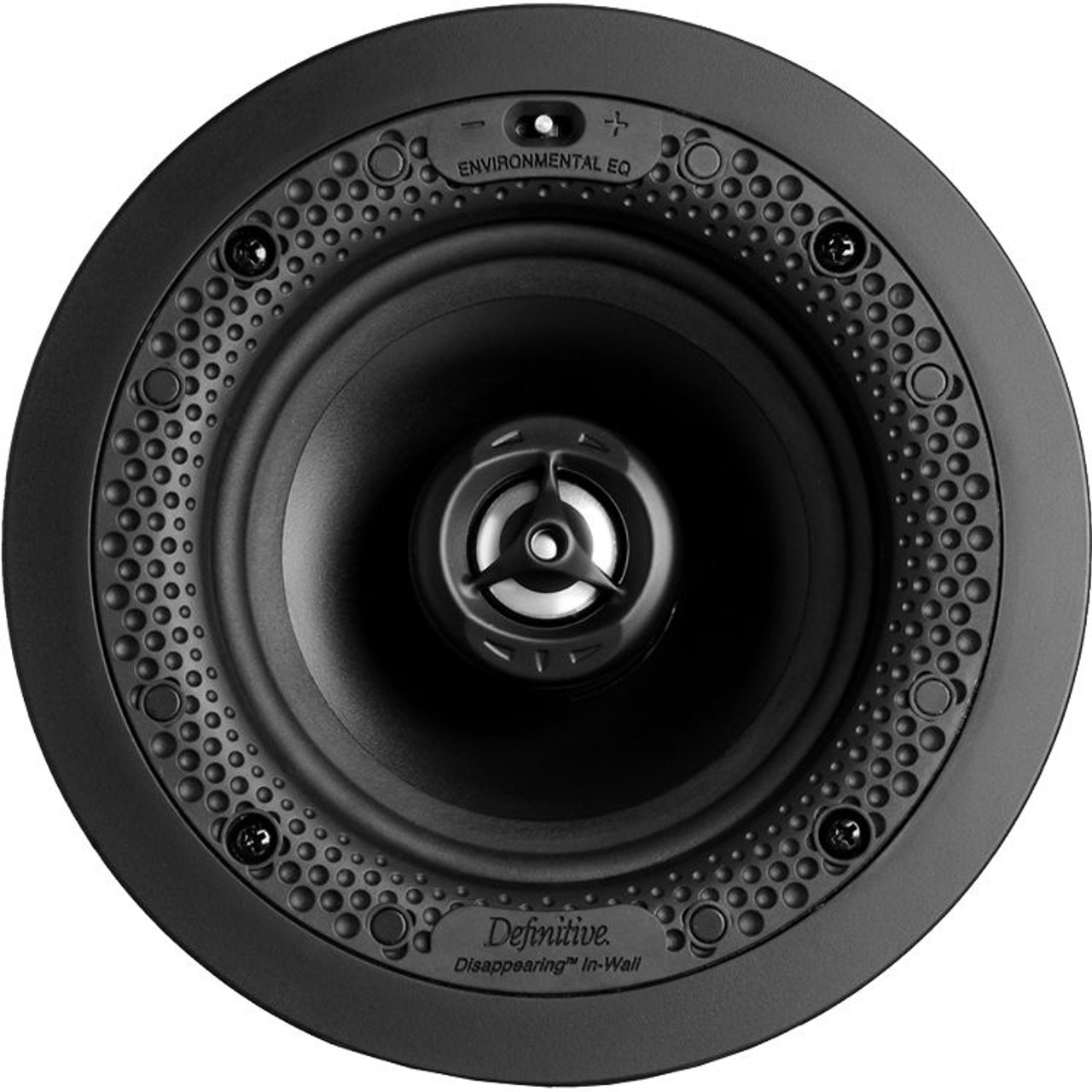 Definitive Technology® DI 5.5R 5-1/4 In-Wall Speakers