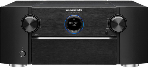 Marantz® AV8805 13.2 Channel 4K Ultra HD Network AV Receiver