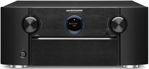 Marantz® AV7704 11.2 Channel Preamplifier