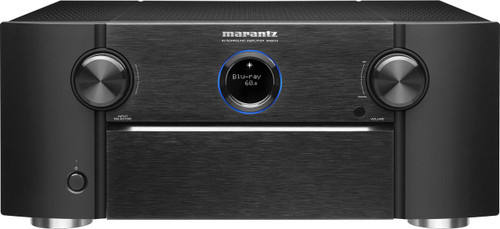 Marantz® SR8012 11.2 Channel Network AV Receiver