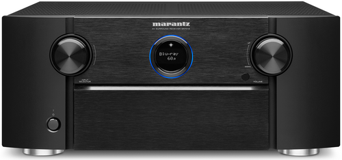 Marantz® SR7012 9.2 Channel AV Surround Receiver