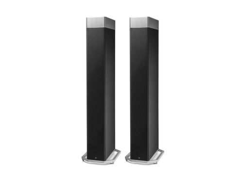 "Definitive Technology® BP9080X 12"" Bipolar Tower Speaker-Black (Pair)"
