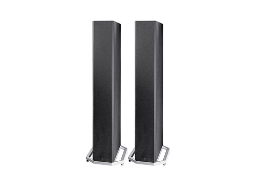"Definitive Technology® BP9040 8"" Bipolar Tower Speaker-Black (Pair)"