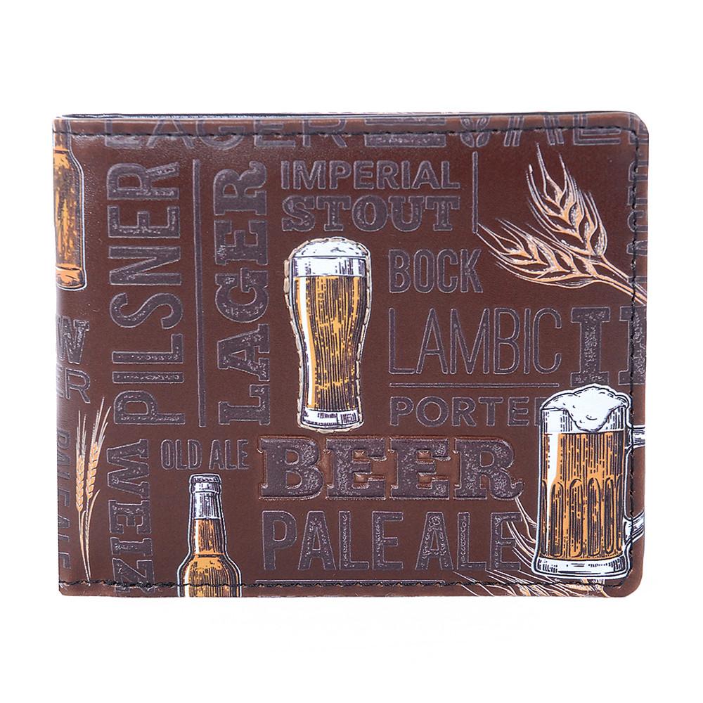 Craft Beer - Mens Wallet