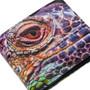 Iguana Lizard Eye - Mens Wallet
