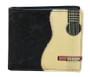 Acoustic Guitar - Men's Wallet