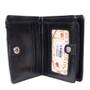 Portrait of a Horse - Small Zipper Wallet