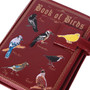 Book of Birds - Small Zipper Wallet