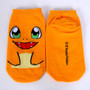 Charmander - Pokemon Socks