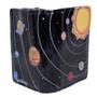 Solar System - Small Zipper Wallet