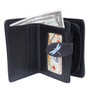 A Beauty of Dragonflies - Small Zipper Wallet
