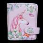 Unicorn - Small Zipper Wallet