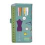 Sewing Needs - Large Zipper Wallet